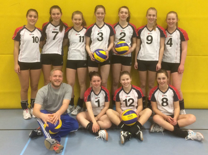 Teambericht Juniorinnen U19 - 2014-2015